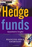 Image of Hedge Funds: Quantitative Insights (The Wiley Finance Series)