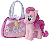 Aurora World My Little Pony Pinkie Pie Cutie Mark Carrier