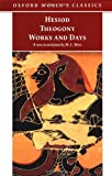 Theogony, Works and Days (Oxford World's Classics) (0192839411) by Hesiod