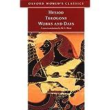 Theogony, Works and Days (Oxford World's Classics) ~ Hesiod