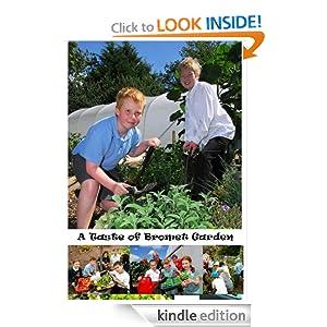 Recipe for a School Garden