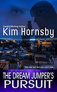 The Dream Jumper's Pursuit by Kim Hornsby ebook deal