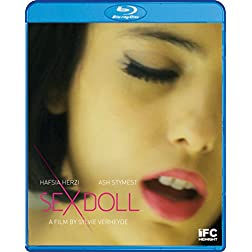 Sex Doll [Blu-ray]