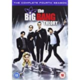 The Big Bang Theory - Season 4 [DVD] [2011]by Johnny Galecki