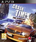 Crash Time 4 (PS3)
