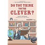 Do You Think You're Clever?: The Oxbridge Questionsby Libby Purves