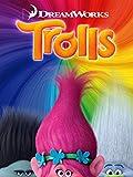 トロールズ(原題)/Trolls