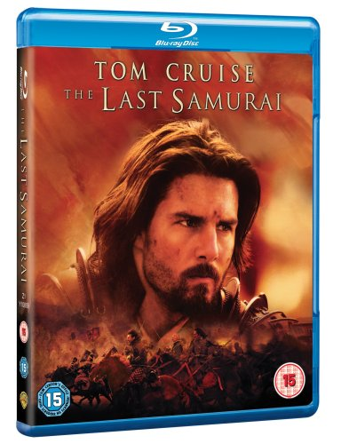 Последний самурай / The Last Samurai (2003) BDRip