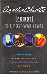 Poirot: The Post-War Years