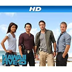 Hawaii Five-0, Season 2 [HD]
