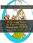 Professional Waiter & Waitress Traini...