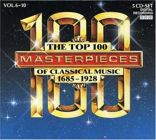 Wagner - 100 MASTERPIECES, VOL. 6 - Zortam Music