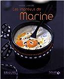 echange, troc Marine Labrune - Les imprévus de Marine : Mes plats gourmands en deux temps, trois mouvements