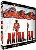 echange, troc Akira - Edition Gold (version française améliorée)