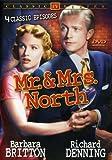 Mr  & Mrs  North: Volumes 1-8