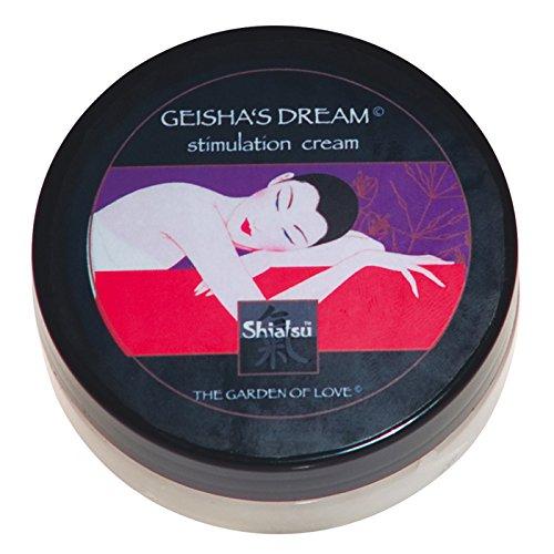 SHIATSU-Stimulation-Crme-pour-Femme-50-ml