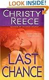 Last Chance (Last Chance Rescue (Eternal Romance) Book 6)