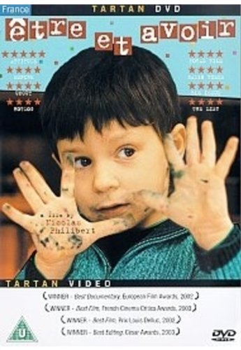 Etre Et Avoir [DVD] [2002] [Edizione: Regno Unito]