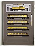 TOMIX Nゲージ 92403 DE10・50系ノスタルジックビュートレインセット
