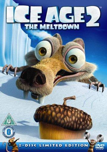 Ледниковый период 2: Глобальное потепление / Ice Age: The Meltdown (2006) DVDRip