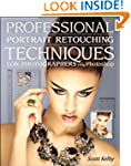 Professional Portrait Retouching Tech...