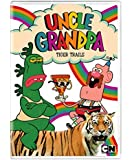 Cartoon Network: Uncle Grandpa - Tiger Trails (V1)