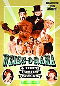 Weiss-O-Rama [Import]