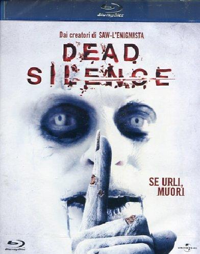 Dead silence [Italia] [Blu-ray]