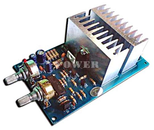 DC Motor PWM Speed Control HHO 30A Max Adjustable