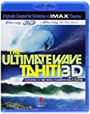 Ultimate Wave - Tahiti [BLU-RAY]