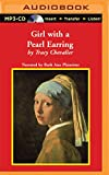img - for Girl with a Pearl Earring book / textbook / text book