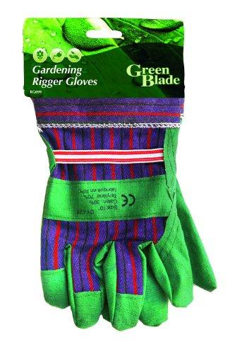 Gardening Rigger Gloves
