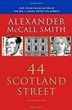 img - for 44 Scotland Street (44 Scotland Street Series, Book 1) book / textbook / text book