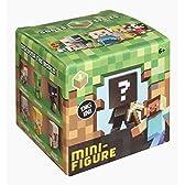 Minecraft マインクラフトコレクティブルフィギュアミステリーボックス(何が入っているか分かりません) 並行輸入品