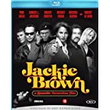 Jackie Brown (1997) ( Rum Punch ) (Blu-Ray)by Pam Grier
