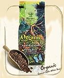 Cafe Britt Costa Rica Organic Shade Grown Whole Bean Coffee, 12-Ounce Bags (Pack of 2)