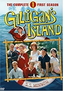 Gilligan's Island: The Complete First Season by Turner Home Ent