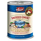 Merrick 5-Star Senior Medley Dry Dog Food, 5 Pound Bag