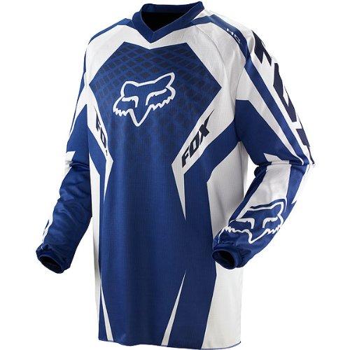 Fox Yamaha Hc Jersey