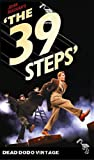 The Thirty-Nine Steps (English Edition)