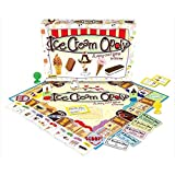 Late for the Sky ICKD Ice Cream-Opoly Board Game