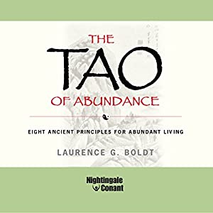 The Tao of Abundance Audiobook