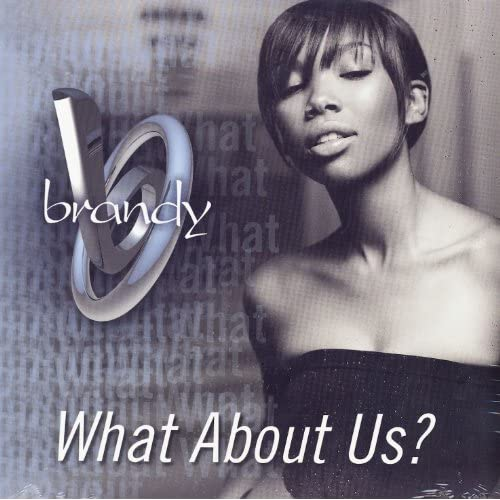 What About Us? [Vinyl Single]