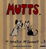 Mutts (0836210255) by McDonnell, Patrick