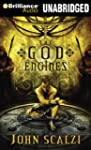 God Engines(CD)(Unabr.)