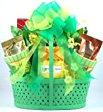 Christian Blessings Gourmet Gift Basket