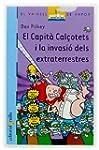El Capit� Cal�otets i la invasi� dels...