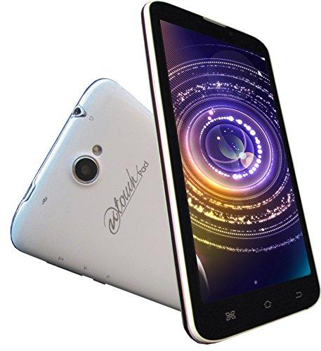 U-Touch Pad Xtreme 4GB (Wi-Fi 3G)
