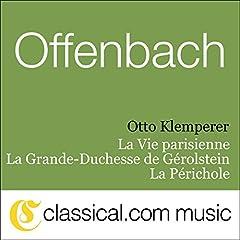 Jacques Offenbach, La Vie Parisienne