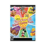 Disney Fun for All Super Game Pack